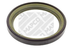 Sensorring, ABS Hinterachse beidseitig MAPCO 76102
