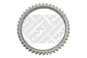 Sensorring, ABS Vorderachse beidseitig MAPCO 76511