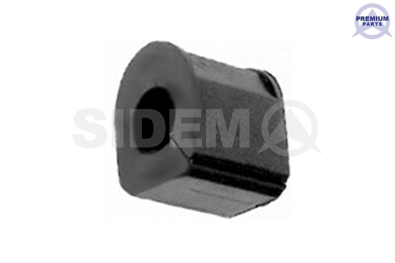 Lagerung, Stabilisator Vorderachse beidseitig SIDEM 805805