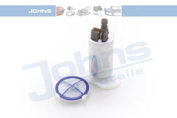 Kraftstoffpumpe im Kraftstoffbehälter JOHNS KSP 95 23-002