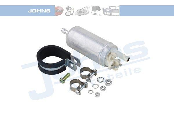 Kraftstoffpumpe Kraftstoffleitung JOHNS KSP 95 34-007