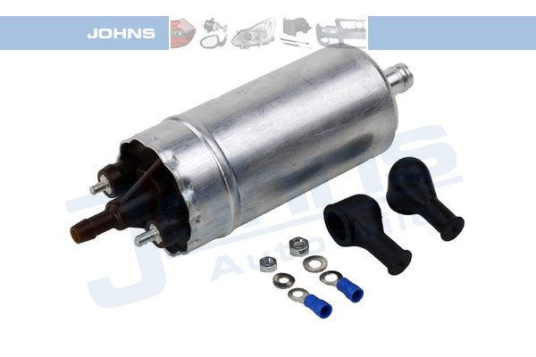 Kraftstoffpumpe Kraftstoffleitung JOHNS KSP 95 65-001