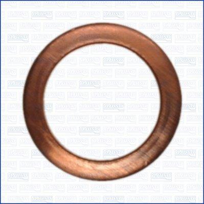 Dichtring, Ölablassschraube AJUSA 21012700 Bild 1