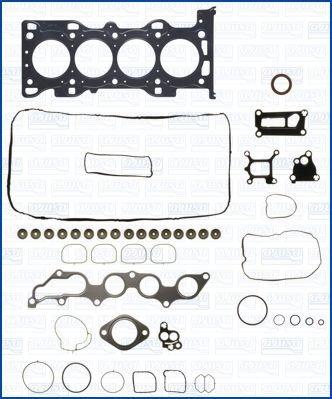 Dichtungsvollsatz, Motor AJUSA 50234900