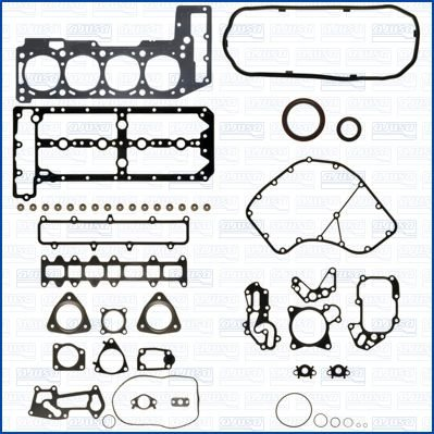 Dichtungsvollsatz, Motor AJUSA 50280800
