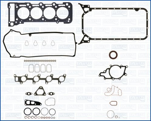 Dichtungsvollsatz, Motor AJUSA 50316700