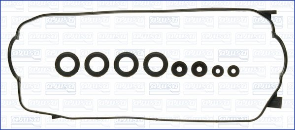 Dichtungssatz, Zylinderkopfhaube AJUSA 56005700