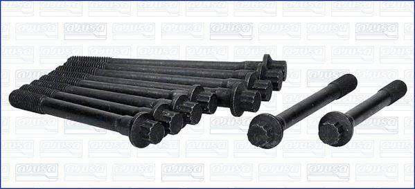 Zylinderkopfschraubensatz AJUSA 81014400