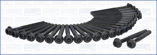 Zylinderkopfschraubensatz AJUSA 81023400
