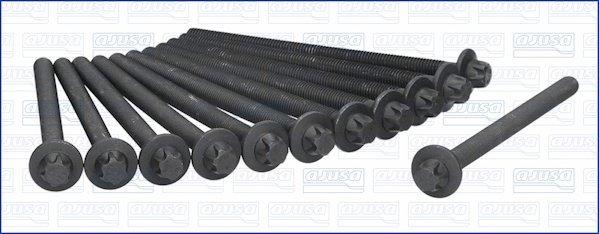 Zylinderkopfschraubensatz AJUSA 81039100