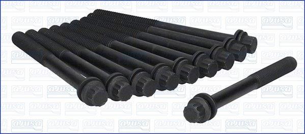 Zylinderkopfschraubensatz AJUSA 81045300