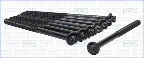 Zylinderkopfschraubensatz AJUSA 81052500