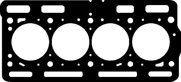 Dichtung, Zylinderkopf CORTECO 414523P