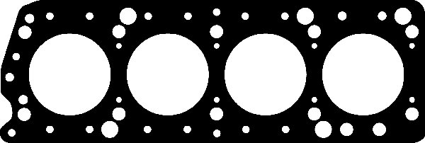 Dichtung, Zylinderkopf CORTECO 414571P