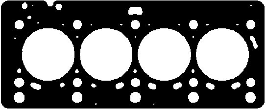 Dichtung, Zylinderkopf CORTECO 415244P