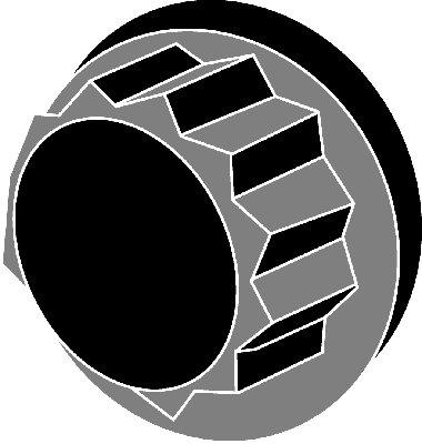 Zylinderkopfschraubensatz CORTECO 016702B