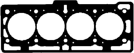 Dichtung, Zylinderkopf CORTECO 415255P