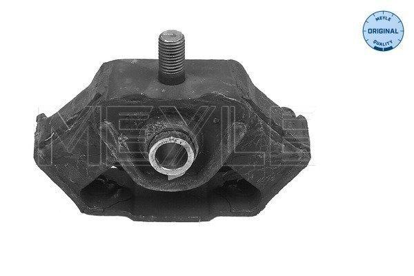 Lagerung, Automatikgetriebe hinten MEYLE 014 024 0001 Bild 1