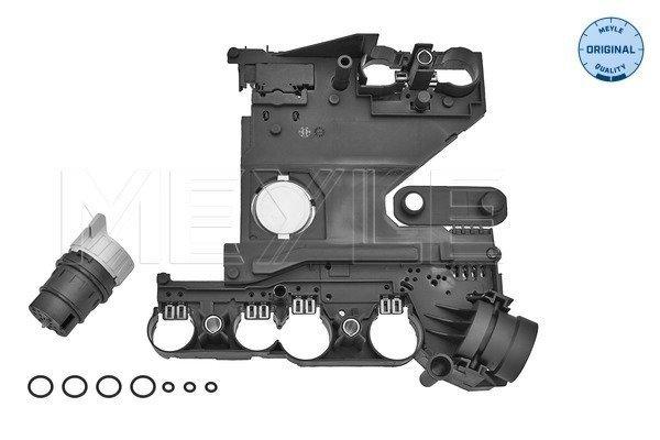 Mechatronik, Automatikgetriebe getriebeseitig unten MEYLE 014 930 0001/S Bild 1
