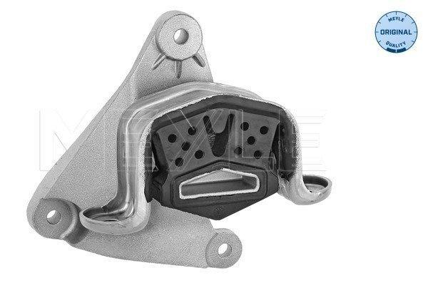 Lagerung, Schaltgetriebe links getriebeseitig MEYLE 100 399 0201