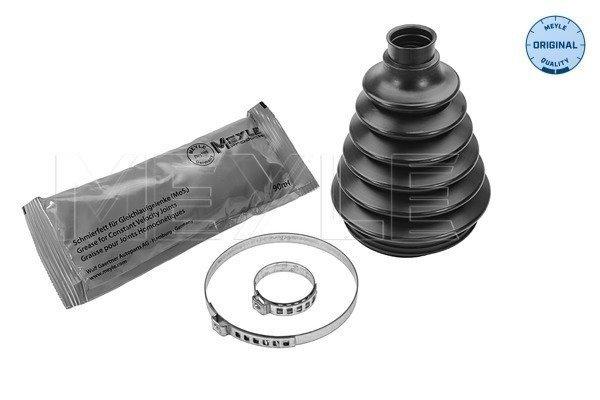 Faltenbalgsatz, Antriebswelle radseitig Vorderachse MEYLE 16-14 495 0001