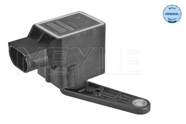 Sensor, Xenonlicht (Leuchtweiteregulierung) Hinterachse MEYLE 314 800 0032
