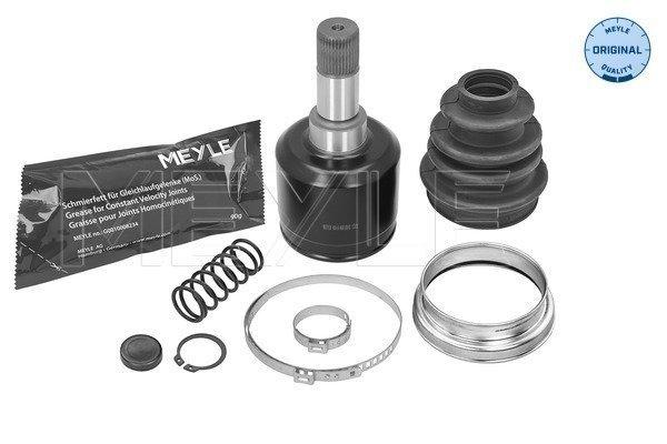 Gelenksatz, Antriebswelle getriebeseitig Vorderachse links MEYLE 40-14 498 0048