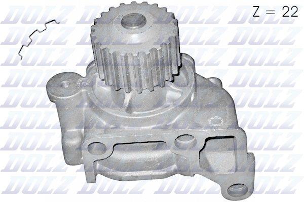 Wasserpumpe DOLZ M463