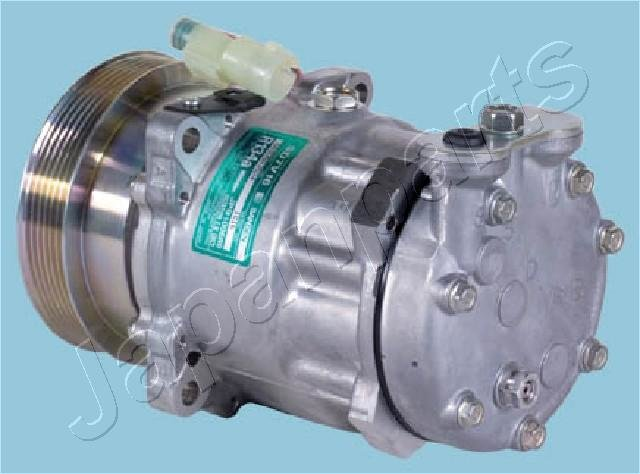 Kompressor, Klimaanlage 12 V JAPANPARTS CMP2020107