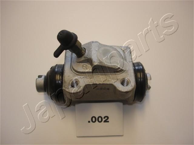 Radbremszylinder Hinterachse links JAPANPARTS CS-002