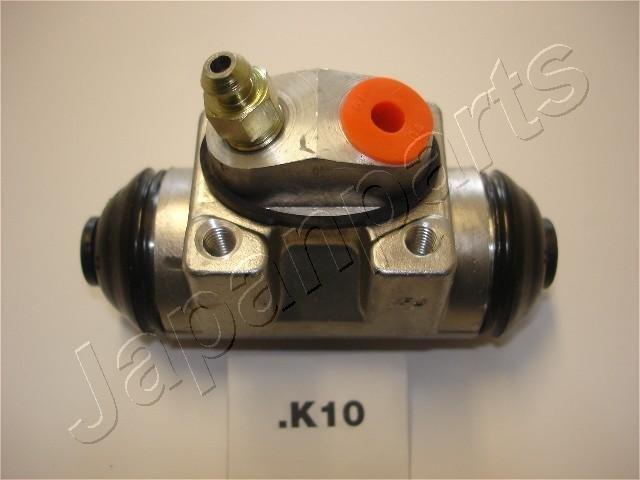 Radbremszylinder Hinterachse JAPANPARTS CS-K10