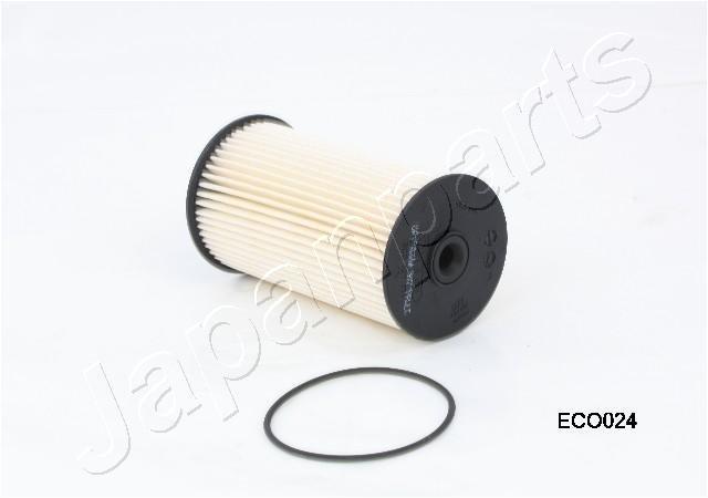 Kraftstofffilter JAPANPARTS FC-ECO024 Bild 1