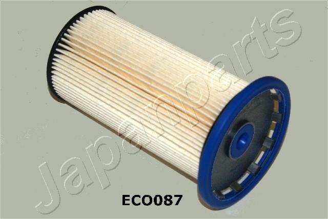 Kraftstofffilter JAPANPARTS FC-ECO087