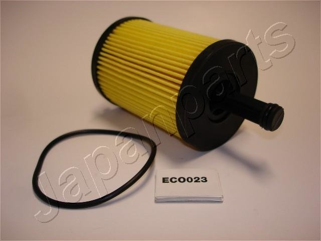 Ölfilter JAPANPARTS FO-ECO023