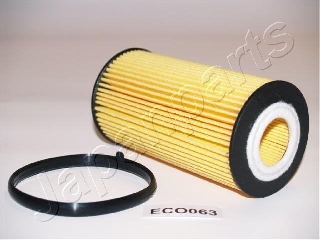 Ölfilter JAPANPARTS FO-ECO063