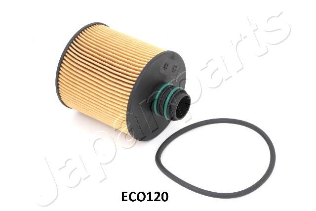 Ölfilter JAPANPARTS FO-ECO120