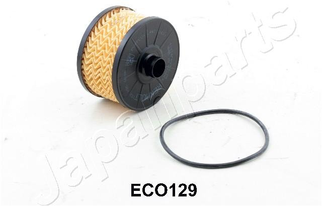 Ölfilter JAPANPARTS FO-ECO129