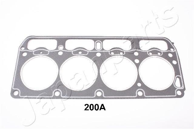 Dichtung, Zylinderkopf JAPANPARTS GT-200A