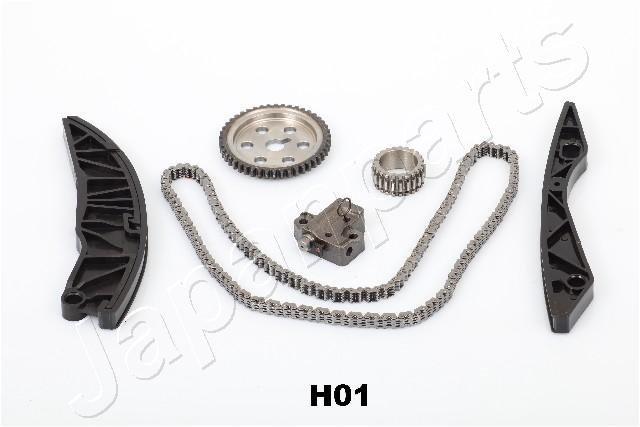 Steuerkettensatz Kettensatz Hyundai Kia G4FC 23121-2B000 NEU