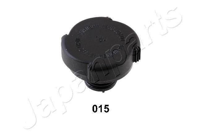 Verschlussdeckel, Kühler JAPANPARTS KH-015