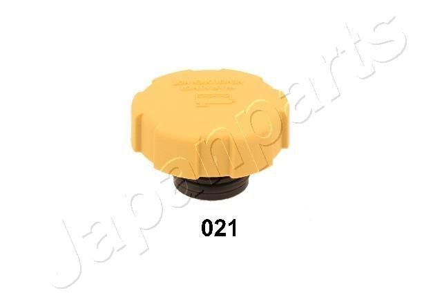 Verschlussdeckel, Kühler JAPANPARTS KH-021