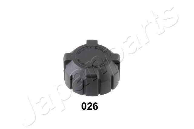 Verschlussdeckel, Kühler JAPANPARTS KH-026