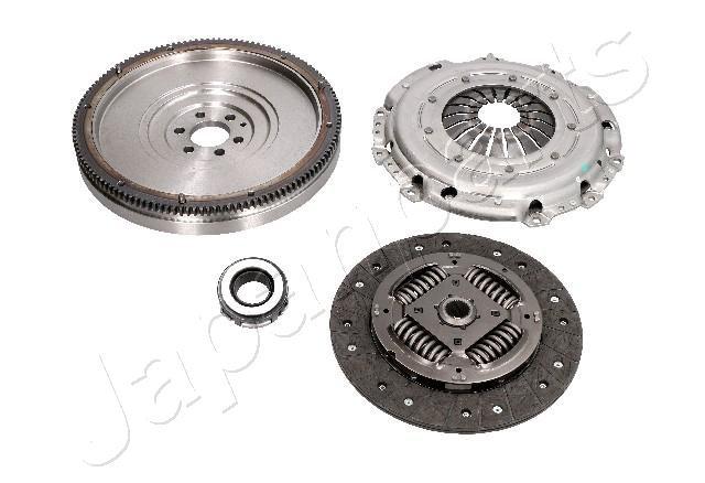 Kupplungssatz JAPANPARTS KV-VW01