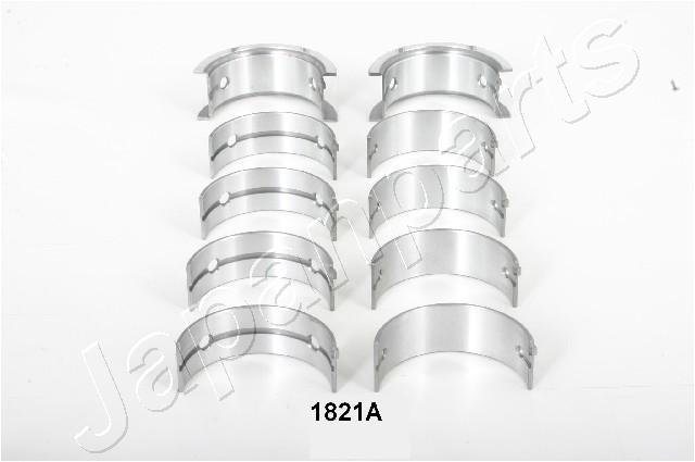 Kurbelwellenlagersatz JAPANPARTS MS1821A