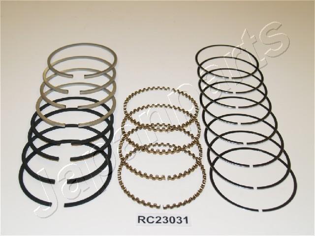 Kolbenring JAPANPARTS RC23031