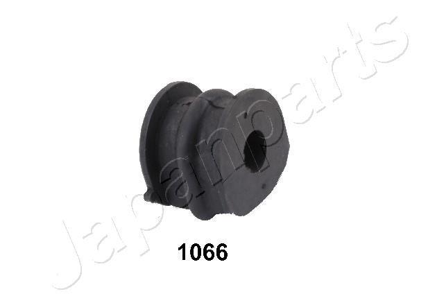 Lagerbuchse, Stabilisator Hinterachse JAPANPARTS RU-1066