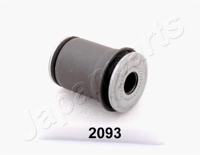 Lagerung, Lenker Vorderachse JAPANPARTS RU-2093