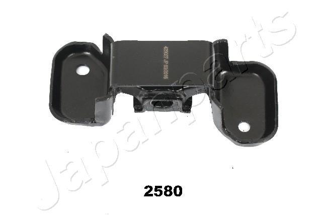 Halter, Abgasanlage JAPANPARTS RU-2580