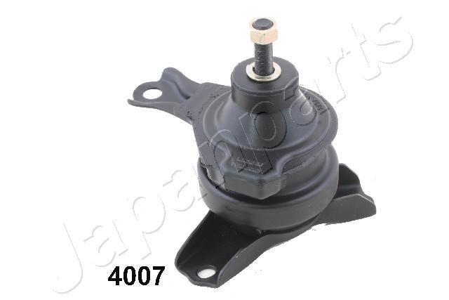 Lagerung, Motor links JAPANPARTS RU-4007