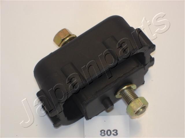Lagerung, Motor motorseitig JAPANPARTS RU-803